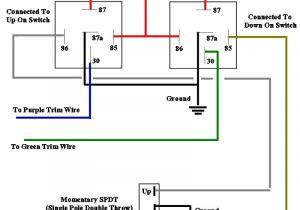 Lenco Electric Trim Tabs Wiring Diagram Lenco Trim Tabs Wiring Diagram