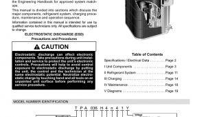 Lennox Low Ambient Kit Wiring Diagram Lennox Tpah4 Manualzz
