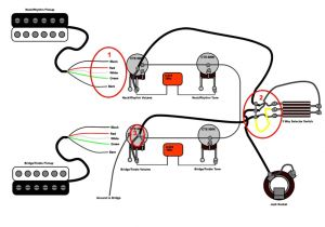 Les Paul Vintage Wiring Diagram Gibson 57 Classic Wiring Diagram Wiring Diagram