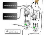 Les Paul Vintage Wiring Diagram Pickup Wiring Diagram Gibson Les Paul Jr Gibson P90 Pickup Wiring