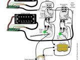 Les Paul Wiring Diagram Modern the Pagey Project Phase 2 An Insanely Versatile Les Paul