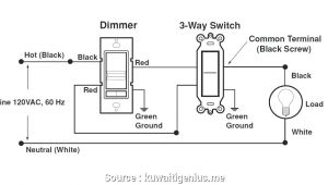 Leviton Dimmer Wiring Diagram Wiring Diagram for Dimmer Switch Single Pole Free Download Wiring