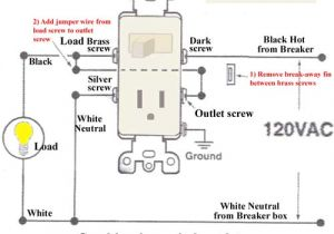 Leviton Switch Outlet Combination Wiring Diagram Leviton Gfci Switch Wiring Diagram Roti Fuse12 Klictravel Nl