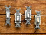 Leviton toggle Switch Wiring Diagram Types Of Electrical Switches In the Home