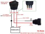 Lighted 3 Way Switch Wiring Diagram 2 Way Switch Wiring Rigid Wiring Diagram Autovehicle