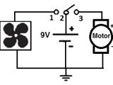 Lighted 3 Way Switch Wiring Diagram 3 Position toggle Switch Wiring Diagram Wiring Diagram Inside