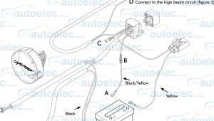 Lightforce 240 Blitz Wiring Diagram Powa Beam Wiring Diagram Wiring Diagram Sheet