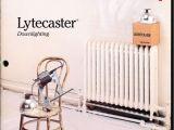 Lightolier Easyset Dimmer Wiring Diagram Lightolier Lytecaster Downlights Catalog 1988 Lighting