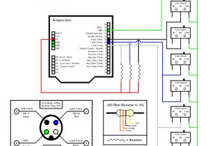 Limit Switch Wiring Diagram Motor Wiring Limit Switches