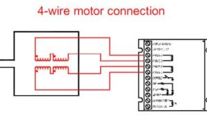 Longs Stepper Motor Wiring Diagram How Does A Stepper Motor Work Geckodrive
