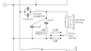 Loudspeaker Wiring Diagram Fried Model H Loudspeaker In 2019 Hifi Amplifier Subwoofer Box