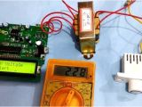 Low Voltage Relay Wiring Diagram High Low Voltage Detection and Protection Circuit Using Pic