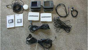 Lowrance Lms 520c Wiring Diagram Fishfinders Lowrance Lgc