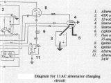 Lucas 16 Acr Alternator Wiring Diagram Lucas Headlight Wiring Diagram Schematic Diagram