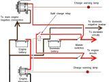 Lucas 16 Acr Alternator Wiring Diagram Marine Alternator Wiring Diagram Wiring Diagram
