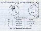Lucas Acr Alternator Wiring Diagram Lucas Alternator Wiring Diagram Wiring Diagram New