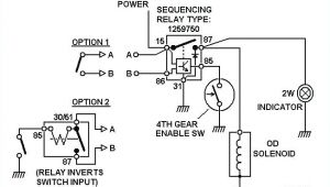 Lucas Relay Wiring Diagram Lucas Starter Motor Wiring Diagram Key Switch Rear Large Restoration