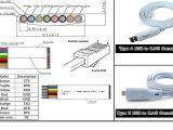 M12 to Rj45 Wiring Diagram Cl 9062 Usb Serial Rj45 Wiring Diagram Free Diagram