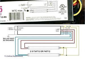 Magnetic Ballast Wiring Diagram Philips Ballast Wiring Diagram Lotsangogiasi Com