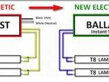 Magnetic Ballast Wiring Diagram T12 Wiring Diagram Wiring Diagram