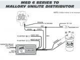 Mallory Comp 9000 Wiring Diagram Mallory Msd 6a Wiring Diagram Wiring Diagram Article Review