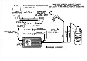 Mallory Comp 9000 Wiring Diagram Msd 6al Wiring Diagram Mallory Distributor P 9000 Wiring Diagram List