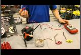 Mallory Comp Ss Distributor Wiring Diagram Mallory Unilite Electronic Ignition Module Testing Youtube