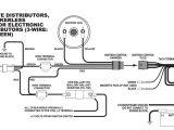 Mallory Distributor Wiring Diagram Comp 9000 Distributor Wiring Diagram Wiring Diagram Sys