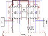 Manual Transfer Switch Wiring Diagram Wiring Diagram for Automatic Transfer Switch Wiring Diagrams Schema