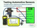 Map Sensor Wiring Diagram Map Sensor Wiring Diagram Youtube