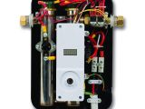 Marey Eco 110 Wiring Diagram Ecosmart Eco 11 Electric Tankless Water Heater 13kw at 240 Volts