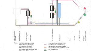 Marine Wiring Diagram Jon Boat Wiring Wiring Diagram Show