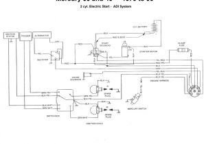 Mariner 40 Hp Outboard Wiring Diagram Mercury 40 Hp Wiring Diagram Wiring Diagram Sch