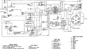 Massey Ferguson Ignition Switch Wiring Diagram 0d93 3 Post Ignition Switch Wiring Diagram Wiring Resources