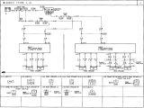 Mazda B2200 Wiring Diagram 86 Mazda B2000 Horn Wiring Wiring Diagram Basic