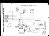 Mercruiser 4.3 Wiring Diagram Mercruiser 4 3 Wiring Diagram Unique Nice Mercruiser Diagram