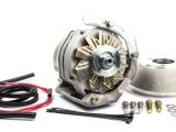 Mercruiser 470 Voltage Regulator Wiring Diagram Alternator Conversion Kit for 3 7l with Stator to Alternator 804916a1