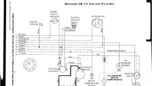 Mercruiser 5.7 Alternator Wiring Diagram Mercruiser 350 Mag Wiring Diagram Wiring Diagram M6