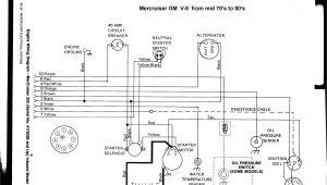 Mercruiser Alternator Wiring Diagram Mercruiser 470 Wiring Diagram Wiring Diagram Article Review