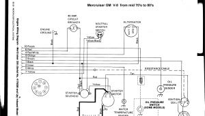 Mercruiser Fuel Pump Wiring Diagram Mercruiser 470 Wiring Diagram Wiring Diagram Article Review