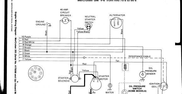 Mercruiser Fuel Pump Wiring Diagram Mercruiser 470 Wiring Diagram Wiring Diagram Article Review