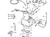 Mercruiser Trim Motor Wiring Diagram Power Trim Components with Circuit Breaker and Fuse Perfprotech Com