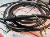 Mercury 8 Pin Wiring Harness Diagram 8 Pin Wire Harness for Mercury Wiring Diagram