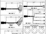 Mercury 8 Pin Wiring Harness Diagram 8 Pin Wire Harness for Mercury Wiring Diagram Technicals