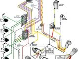 Mercury Outboard Starter solenoid Wiring Diagram Mariner Outboard Wiring Diagram Wiring Diagram View