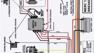 Mercury Remote Control Wiring Diagram Mercury Control Wiring Diagram Data Wiring Diagram