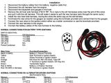 Mercury Switch Box Wiring Diagram Mercury Outboard Wiring Harness Diagram Wiring Diagram Name