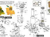 Meyer E58h Wiring Diagram E 47 E 47h E 57 E 57h Pump Parts Meyer Snow Plows Mill Supply Inc