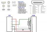 Mhl to Hdmi Cable Wiring Diagram Распиновка пассивного Mhl Hdmi кабеля Mhl Hdmi Passive