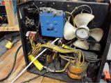 Miller Bluestar 2e Wiring Diagram Welder Capacitor Upgrade Fail Youtube